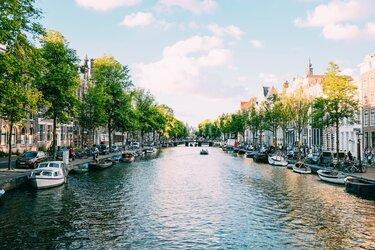 Amsterdam transfers