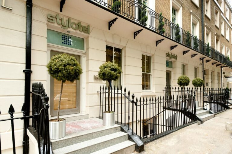 Budget Hotel in London